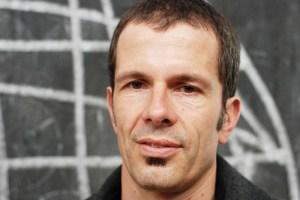 Klaus Dauven erhält den Kunstpreis des Kreises Düren. Bild: Privat
