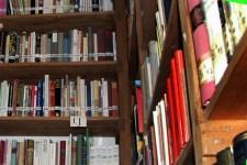 Münstereifel bietet aus Anlass der bundesweiten Bibliothekswoche gleich drei Lese-Veranstaltungen an. Archivbild: Michael Thalken/Eifeler Presse Agentur/epa