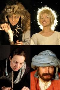 Christiane Remmert ist in vielen Rollen zuhause. Jetzt gibt sie ihr schauspielerisches Wissen an den Nachwuchs weiter. Bild: Christiane Remmert