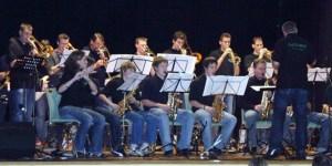 Die Big Band wird sich wieder primär der modernen Unterhaltungsmusik widmen. Bild: Musikschule Schleiden