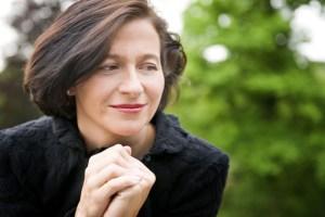 Die bekannte Sopranistin Barbara Krieger gastiert im Kloster Steinfeld. Bild: Veranstalter
