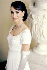 Anna Maria Kaufmann gilt als der unbestrittene Star der Musical-Welt. Bild: Monschau Klassik