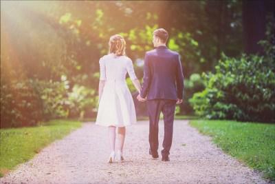 Hochzeit in Vettweiß