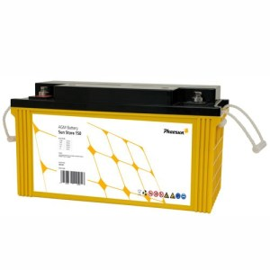Batterie Sun Store 150