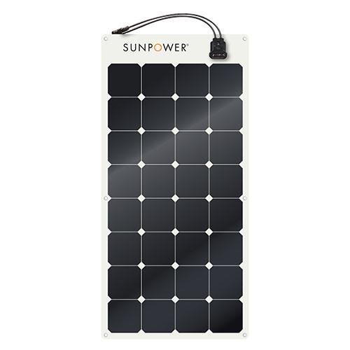 Sunpower SPR-E-Flex 110
