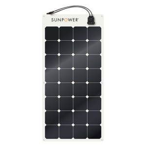 Sunpower SPR-E-Flex 110