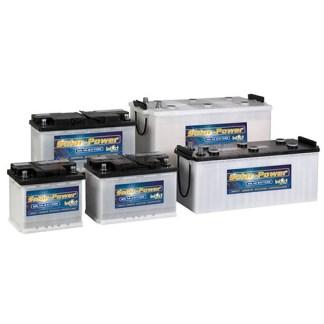 intAct Batterien
