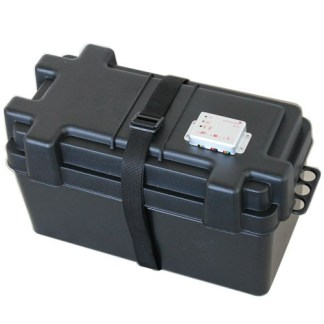 Battery Box Charge Plus