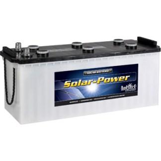 intAct solarpower 140