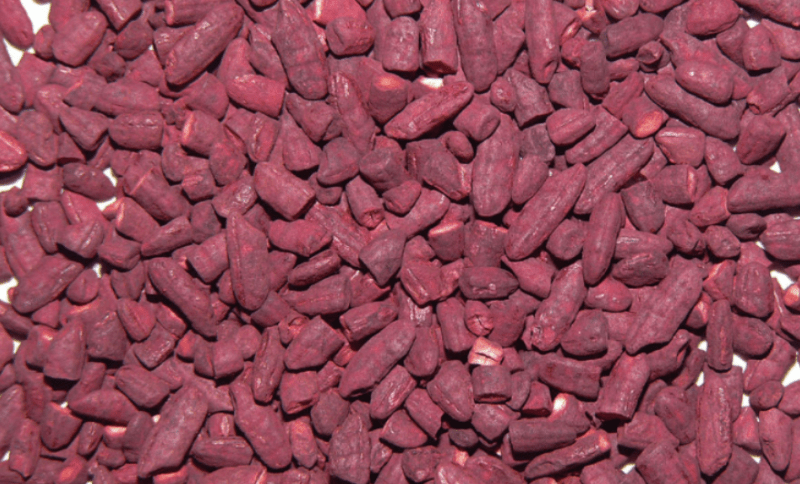 Ingredients you can add to your nattokinase product: Red yeast rice