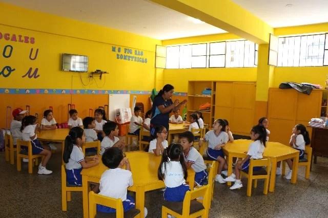 aula inicial