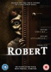 Robert ロバート