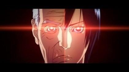 テレビアニメは17年10月に放送開始「GANTZ」