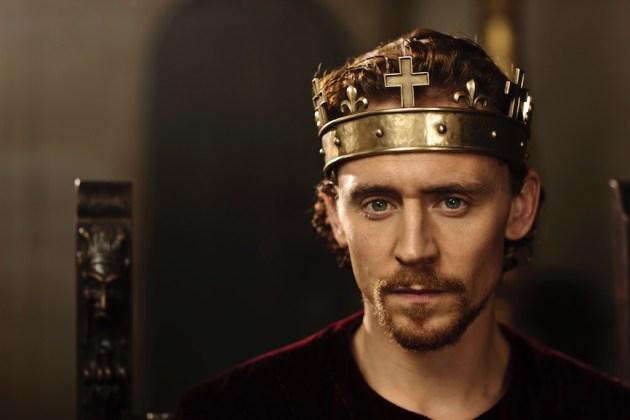 嘆きの王冠