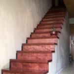 Treppe 55