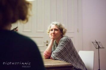 Anna Momber-Heers im Interview mit eigenstimmig