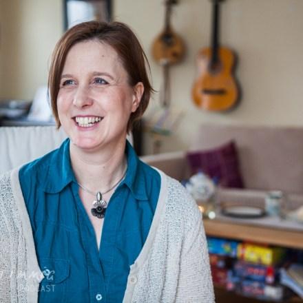 Folge 2.10 Jane Eggers: Übersetzte Balance