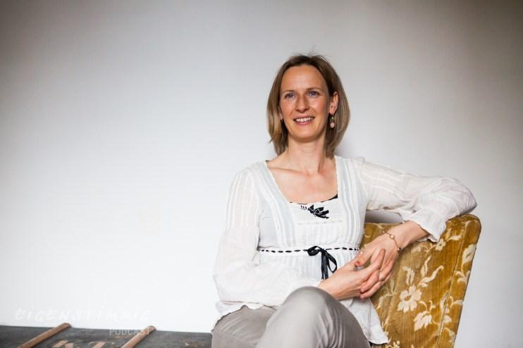 Silvia Doberenz