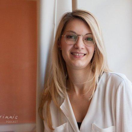 Folge 7.6. Jennifer Wittmann: Sprudelndes Fingerspitzengefühl