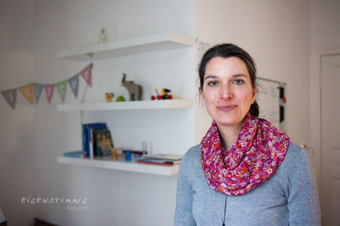 Folge 7.8 Nadja Lüders: Nachhaltige Spielzeugliebe