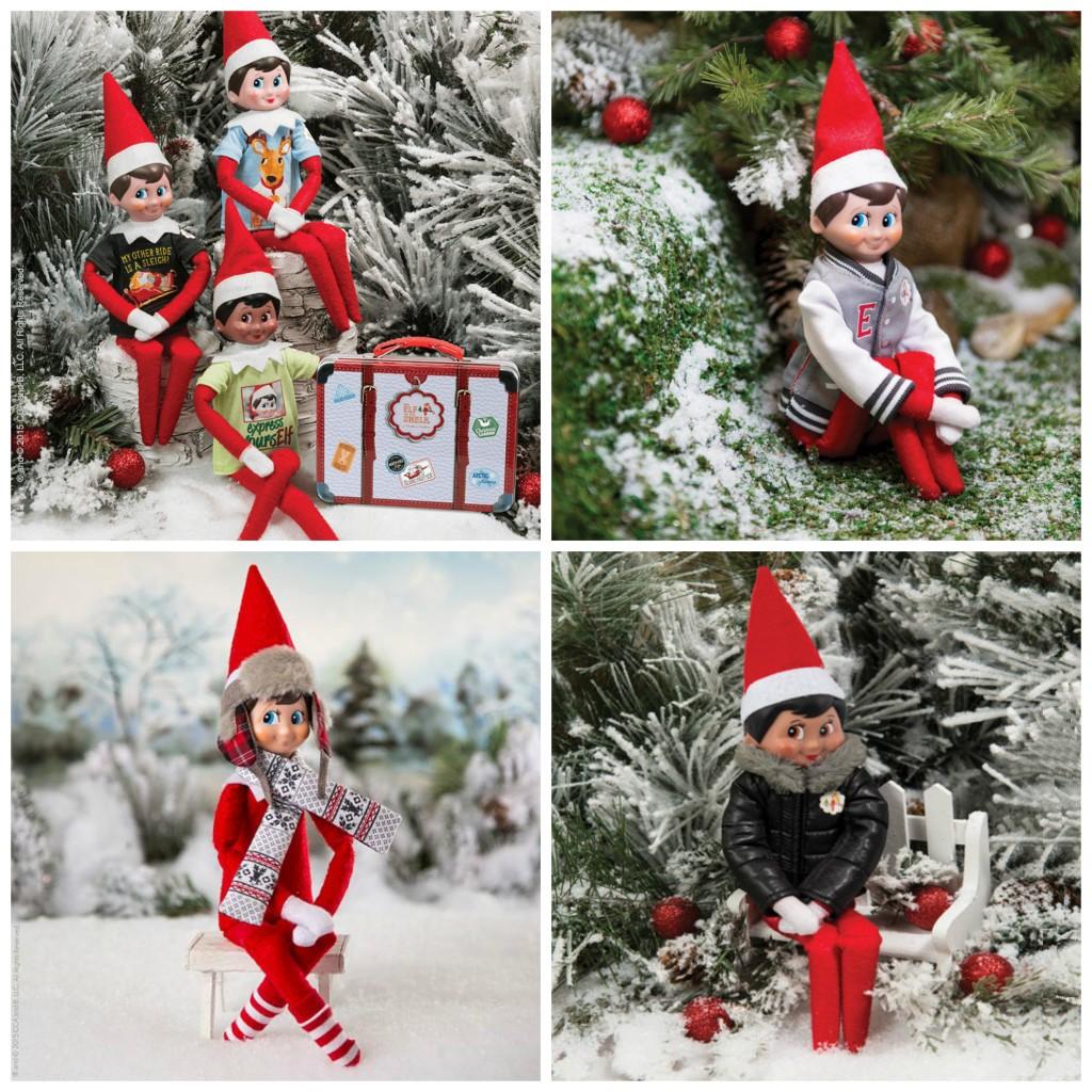 Elf On The Shelf Ideas Printables Amp Activities