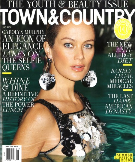 Town & Country (May 2016) cover jpeg