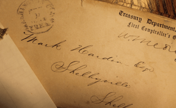 envelope-addressed-to-marcardin-estate