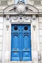 Paris door 2