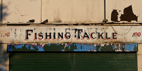 Fishing & Tackle