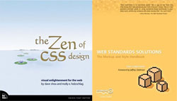 The Zen of Web Standarsd