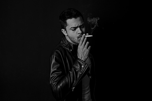 cigarette - smokers image