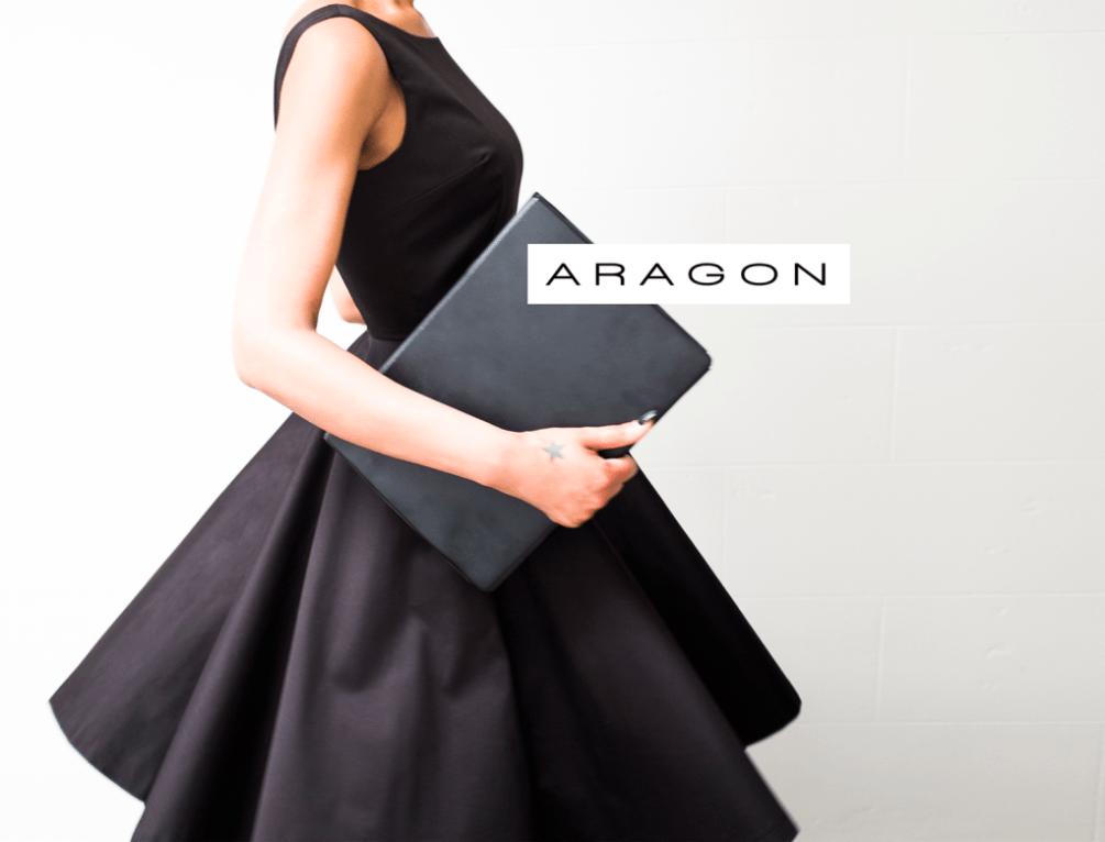 Aragon Couture Cover