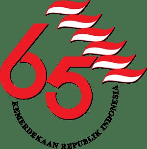 Indonesia 65 Tahun | Indonesia Merdeka enam puluh lima tahun | Enam Puluh Lima Tahun Merdeka