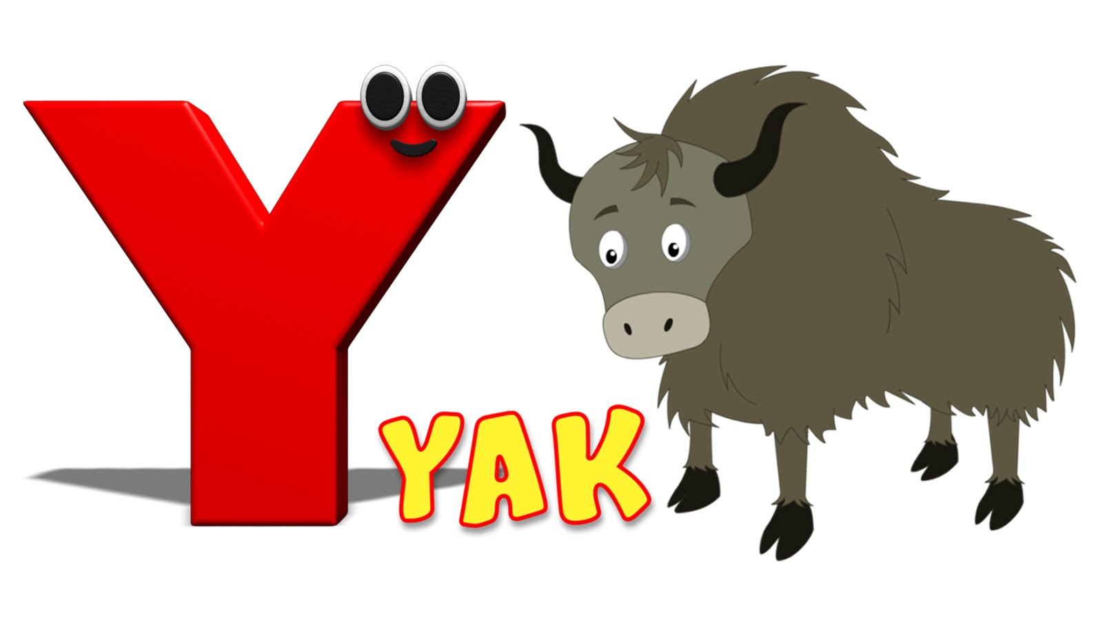 Phonics Letter Y Song