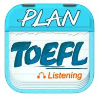 TOEFL学習アプリTOEFL高得点者ご用達11選⑨
