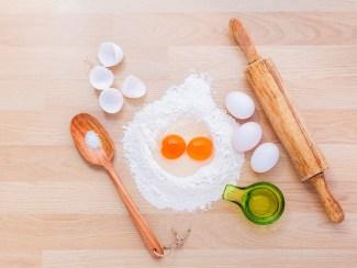 料理をする前の準備
