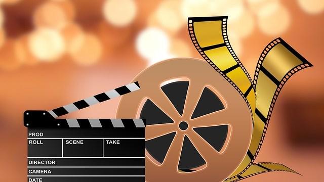 ハリウッド映画の撮影用具