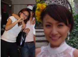 高内三恵子と櫻井翔