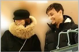 米倉涼子と彼氏のゴンザロ・クエッショ
