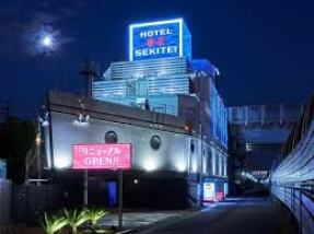 葛飾区のHOTEL SEKITEI 西船橋店