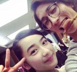 田中樹と平祐奈