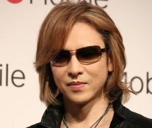 yoshikiの写真