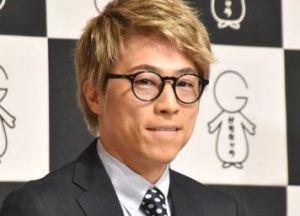 田村淳の写真