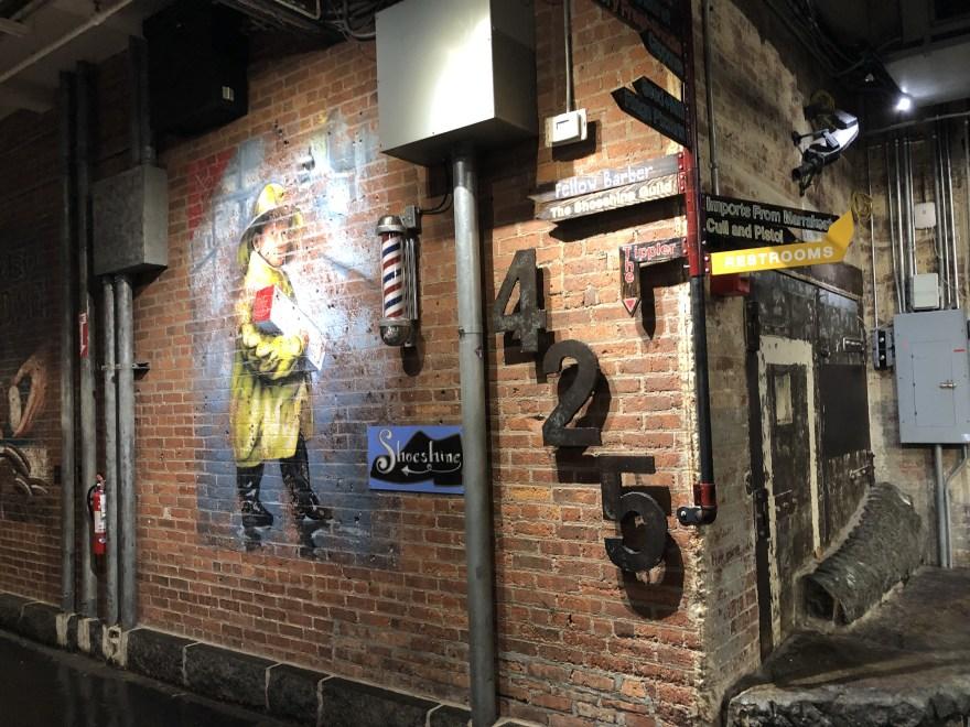 IMG 4862 1 - ニューヨーク観光記 自由の女神像フェリー/911メモリアルミュージアム