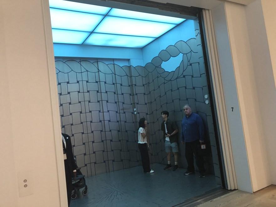 IMG 2323 - ニューヨーク美術館巡り/本場ブロードウェイミュージカル体験記