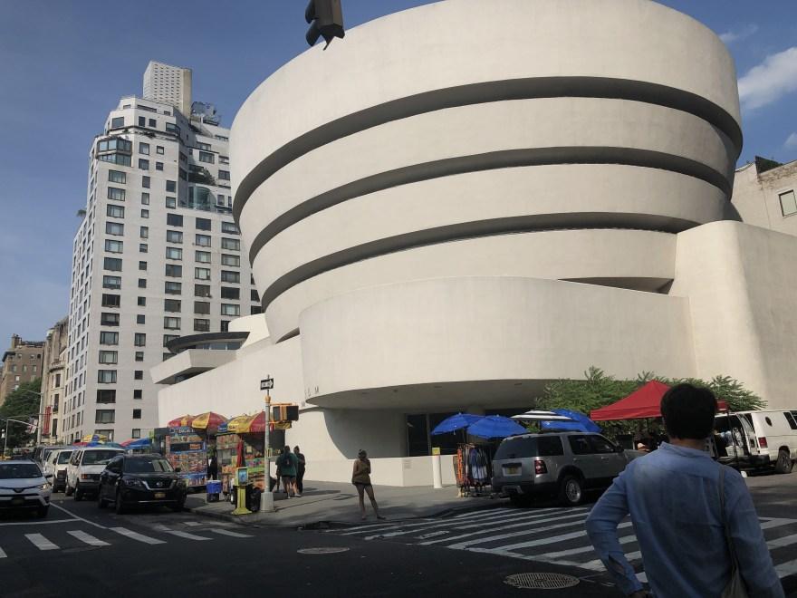 IMG 3212 - ニューヨーク美術館巡り/本場ブロードウェイミュージカル体験記