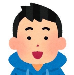 fashion parka man e1564219112105 - 【受けてみた】英語発音テスト『EPT』は手軽に受験できるおすすめ試験!