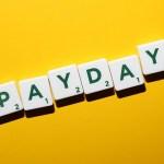 「給料日」は英語で何て言うの?