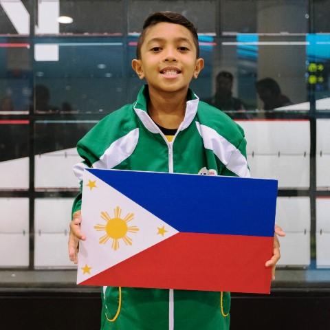 MILO Philippines Road to Barcelona Year 2