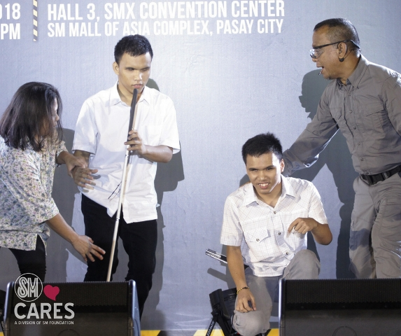 SM Cares Spearheaded Emergency Preparedness Forum for Children with Special Needs